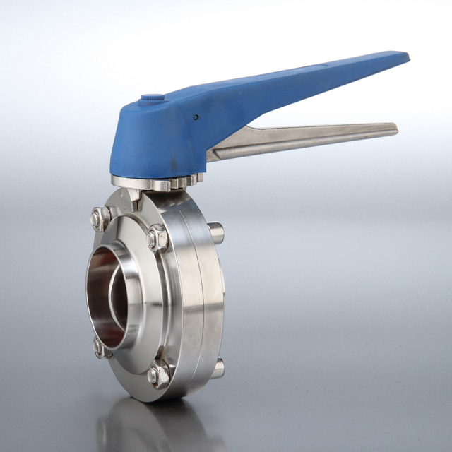 Image result for Factors to Consider When Choosing the Right Sanitary Butterfly Valves